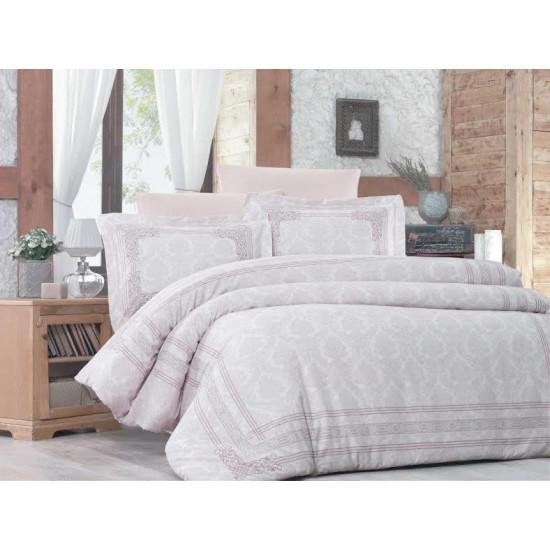 Double/Full Size 6 Pcs Bedding Set 100% 100% cotton ranforce fabric